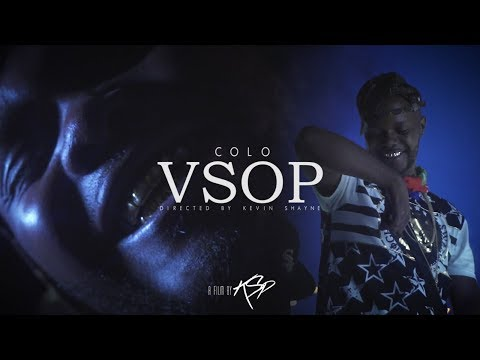 Colo - VSOP (music video by Kevin Shayne)
