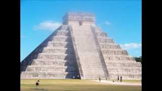 Chichen Itza. The end of the world. Thumbnail