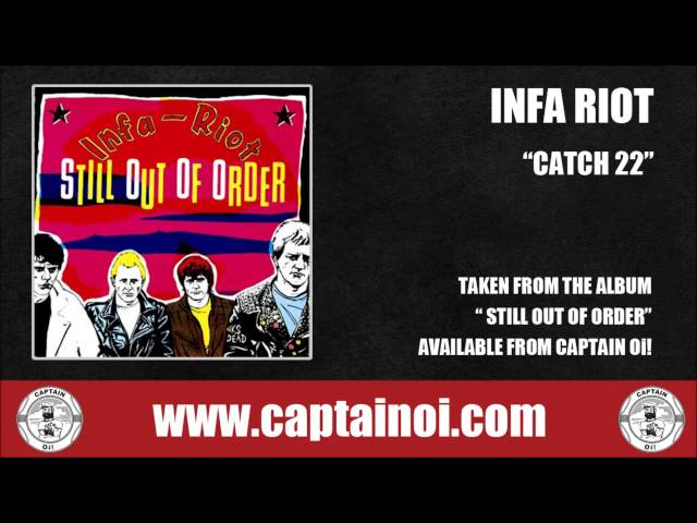 Infa Riot - Catch 22 Travel Video