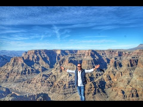 Grand Canyon & Hoover Dam day trip from Las Vegas