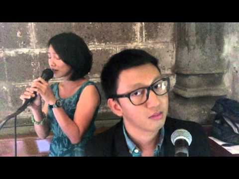 The Gift, Jim Brickman cover by Khevin and Faye