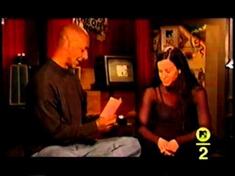 Alanis Morissette/Stephen Hill Interview 5x17x1999