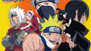 """Naruto (Main Theme [The Last])"""" - Naruto OST [ROBLOX]"""
