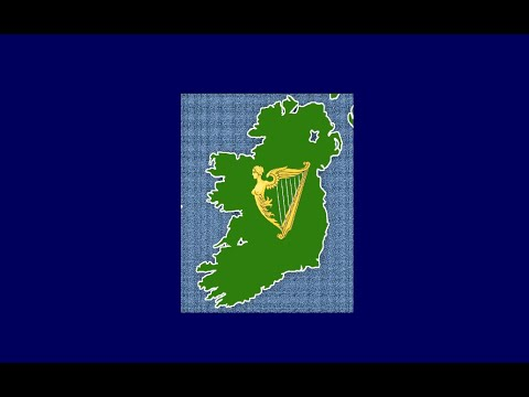 How to draw a map of Ireland | Map Challenge