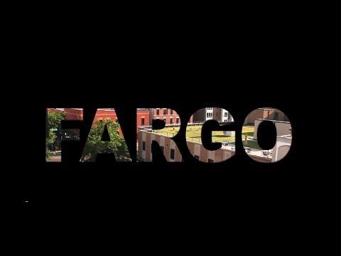 Downtown Fargo