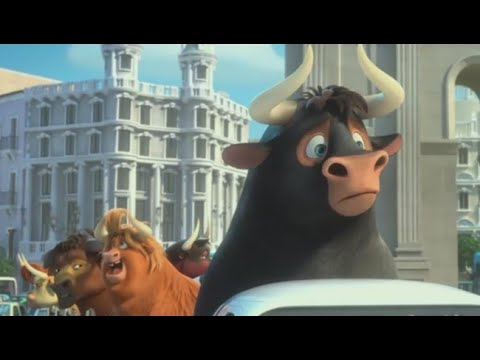 "Peyton Manning will voice character in ""Ferdinand"""