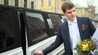 Свадьба пары Теамо.ру