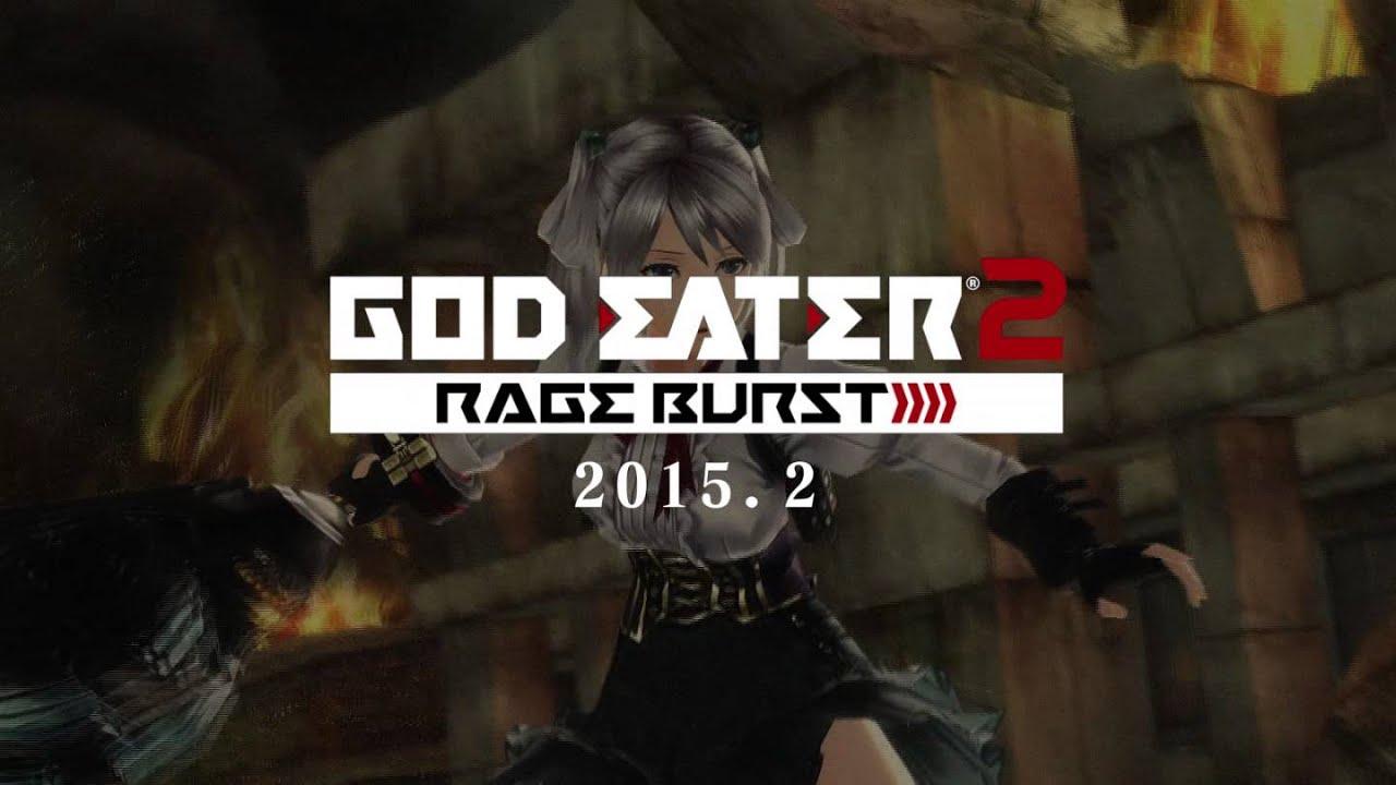 God Eater Anime