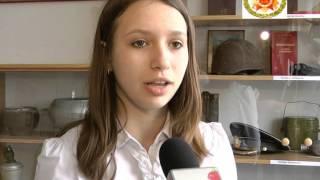 Дети о ветеранах Великой Отечественной войны