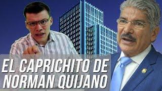 ¿Por qué Norman Quijano quiere un edificio legislativo de $32 millones? - SOY JOSE YOUTUBER