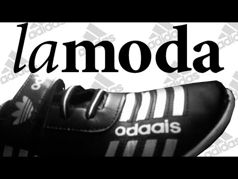 ЛАМОДА ПРОДАЕТ ПАЛЬ