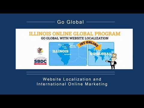 Illinois Online Global Program