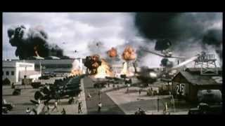 Pearl Harbor - trailer ita HD