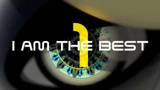 2NE1 - 'I AM THE BEST' (MINZY) TEASER