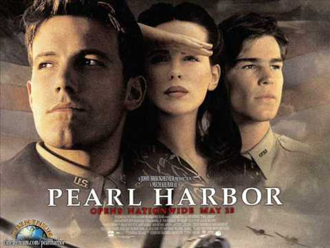 pearl harbor trailer music youtube
