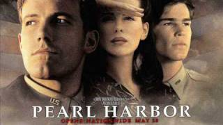 Pearl Harbor Trailer Music