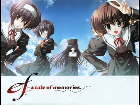 Ef - A Tale Of Memories OP - Euphoric Field (English)