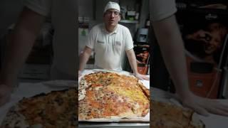Quartu S.Elena, pizzeria: