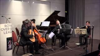 Astor Piazzolla : Primavera Portena