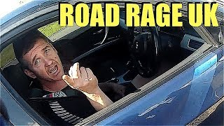 UK CRAZY & ANGRY PEOPLE vs BIKERS 2019 - ROAD RAGE SWEARING UK