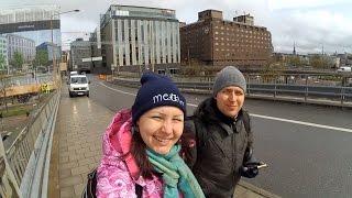 Стокгольм / Балтийский круиз #7(Прекрасный паром Silja Symphony привёз нас в Стокгольм. Как посмотреть всё за один день? Какие достопримечательно..., 2016-06-19T04:11:27.000Z)