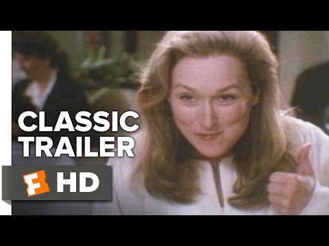 Defending Your Life (1991) Official Trailer - Albert Brooks, Meryl Streep Movie HD