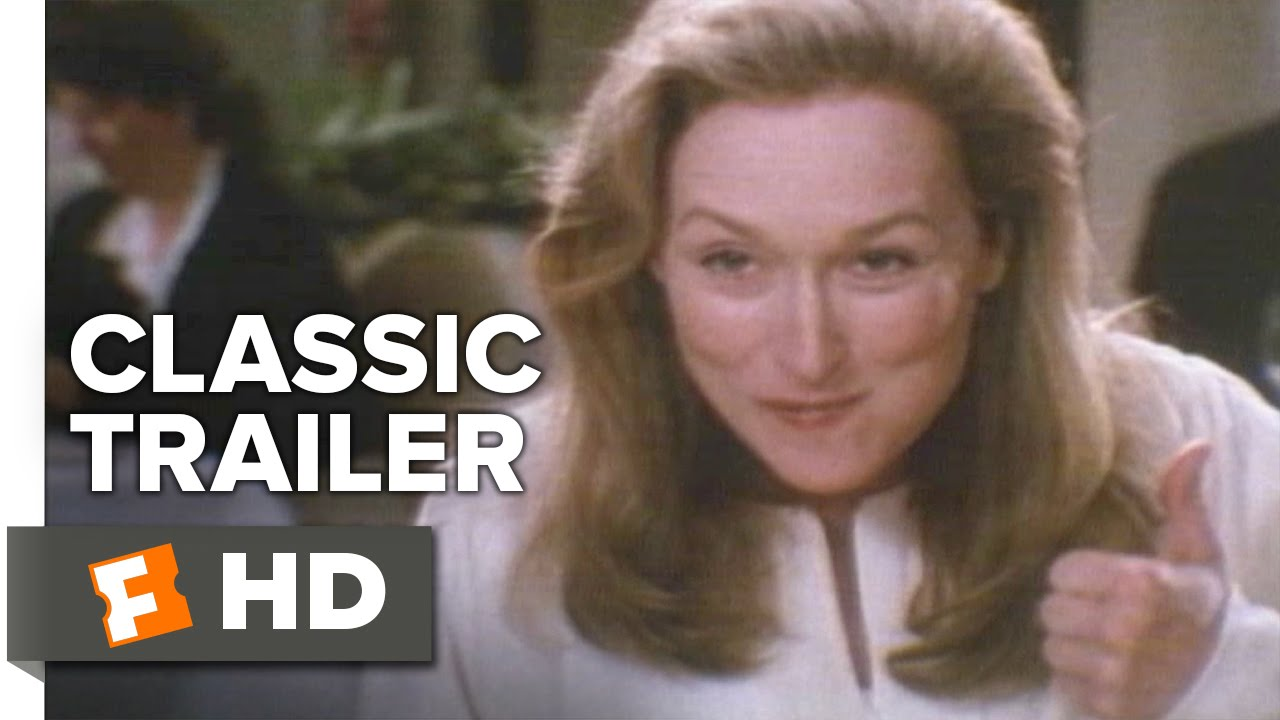 Defending Your Life (1991) Official Trailer - Albert Brooks, Meryl Streep Movie HD
