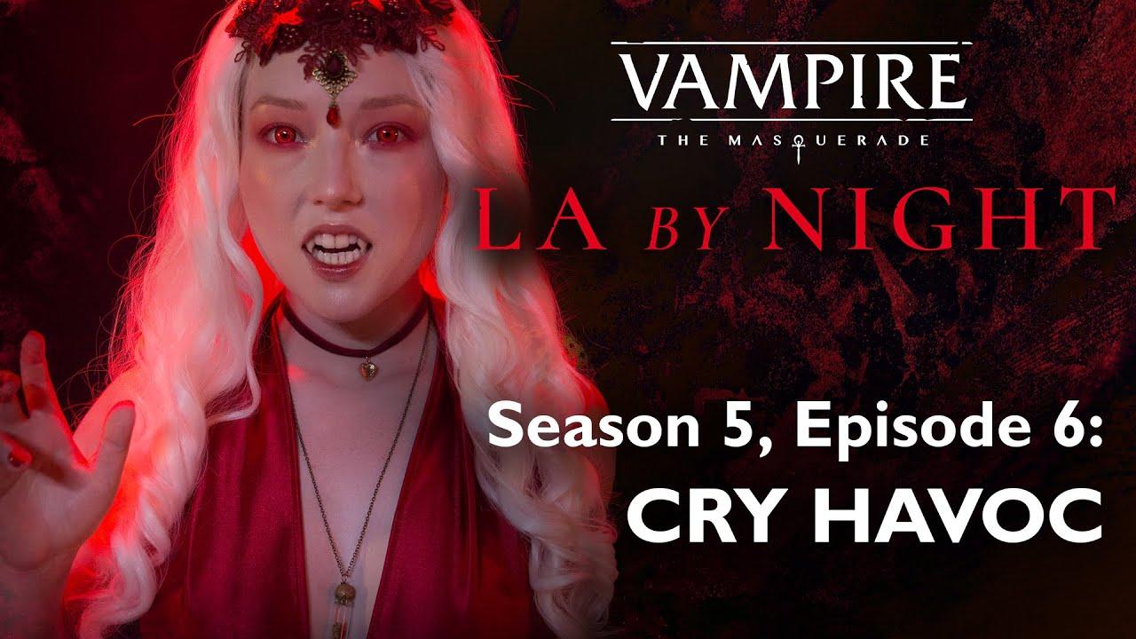 Download LA by Night - Season 5, Episode 6 - Cry Havoc
