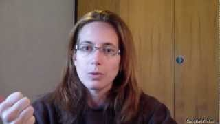 Vidéo 1: Après-sevrage: mécanismes d'excitation et d'inhibition, retour de symptômes