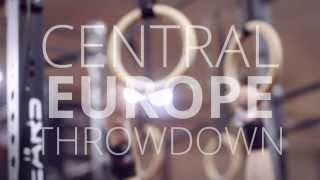Central Europe Throwdown 2014 | BOXROX