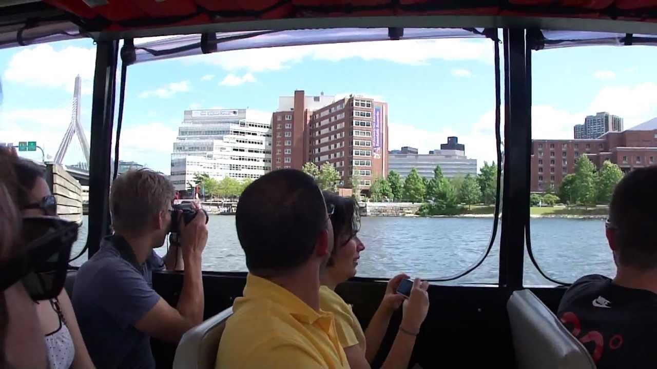 Download Duck Tour in Boston