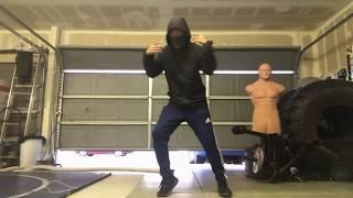 Alan Walker Spectre (Free Style Dance) by Nyiajtsim Vang