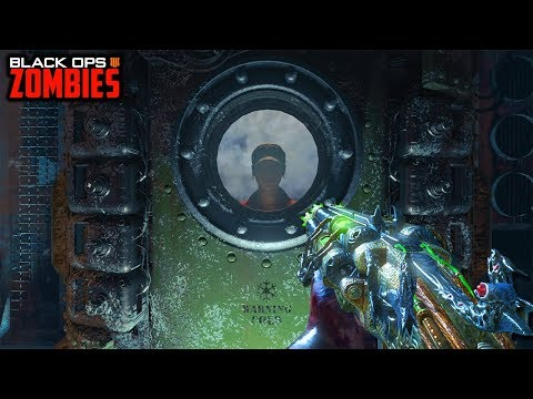 BLACK OPS 4 ZOMBIES - BLOOD OF THE DEAD MAIN EASTER EGG HUNT GAMEPLAY (Call of Duty BO4 Zombies) thumbnail