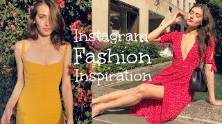 Instagram Made Me Buy It | Fashion Haul, Try-Ons, & Summer Looks | Jessica Clements