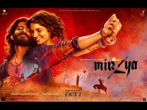 Mirzya 2016 Hindi Movie Promotion Video -...