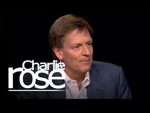 Michael Lewis | Charlie Rose