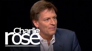 Charlie Rose - Michael Lewis