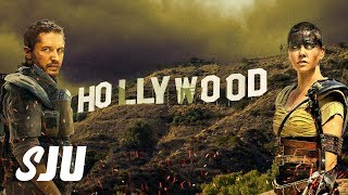 Are Movies Heading For an Apocalypse? | SJU