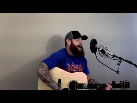 """""""Time Marches On"""" by Tracy Lawrence (Cover By Matthew Upchurch)"""