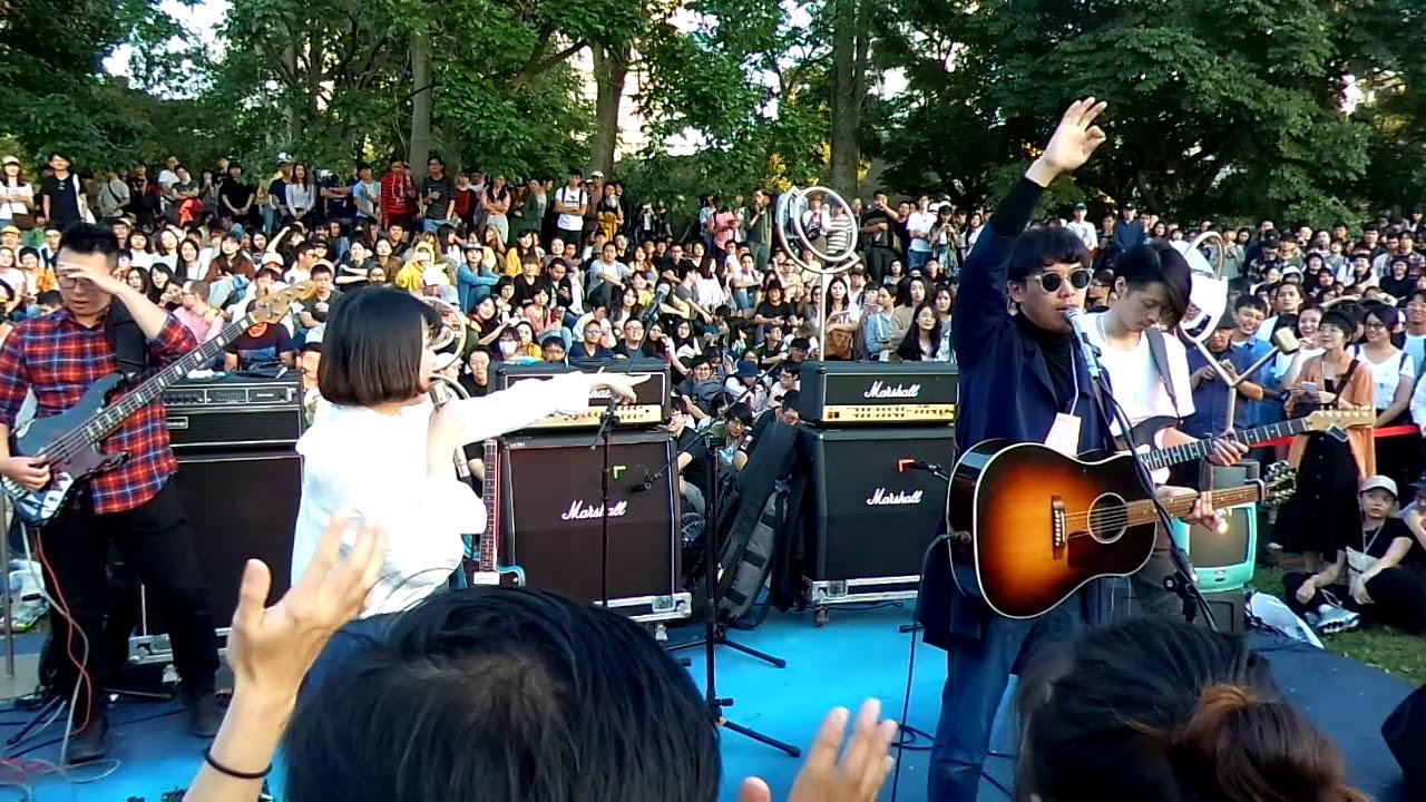 告_[後段]Accusefive告五人feat.黃玠瑋2018-12-02台北簡單生活節綠意舞台