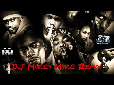 Wu Tang - The Ultimate (DJ Marcy Marc Remix)