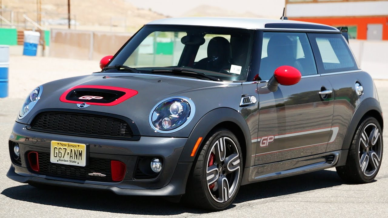 The One With 2017 Mini John Cooper Works Gp World S Fastest Car Show Ep 3 8 You