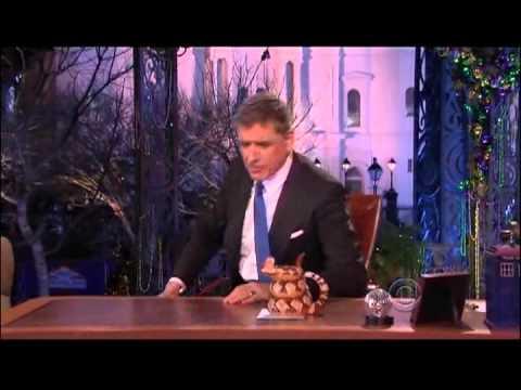 Craig Ferguson 2/3/13F Late Late Show...