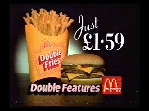 TVS Adverts & Continuity - 1989