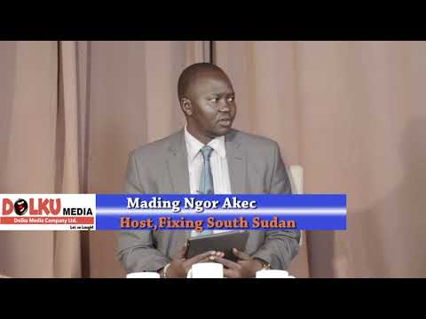 South Sudan's National Bureau of Standards