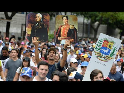 Venezuela: Death toll rises in ongoing protests