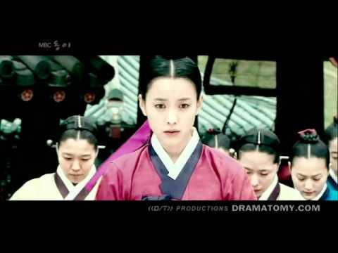 """""""Dong Yi"""" Fanvid - Walk In A Dreamy Road (OST)"""