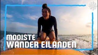 DE MOOISTE WANDER EILANDEN - WANDER VAKANTIE #6