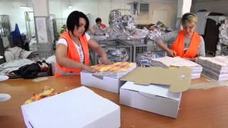 KOBRA Pologne - Vêtements d'occasion, recyclage textile et la production des lingettes