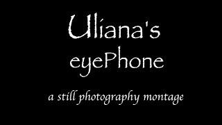 cilver on tour uliana s eyephone part 1
